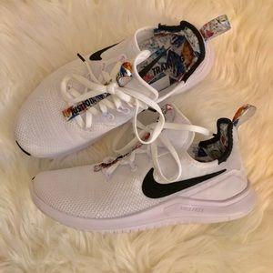 Nike Free Tr8 Gem Print Training Shoes